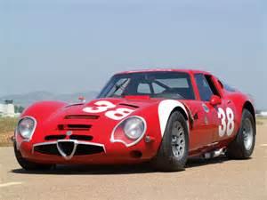 1965 Alfa Romeo Giulia Tz2 Alfa Romeo Giulia Tz2 105 1965 67