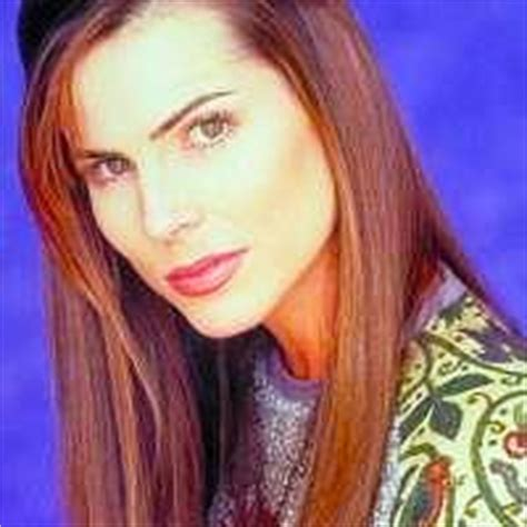 young and restless julianne morris about days who s who in salem greta von amberg days