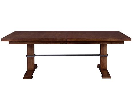 Hickory Chair Dining Table Hickory Chair Dining Room Rudyard Dining Table 7941 70 Hickory Furniture Mart Hickory Nc