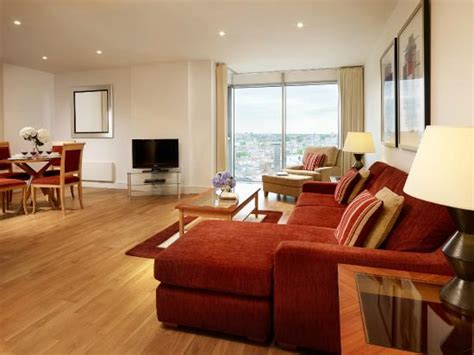 Merlin Appartments by Marlin Apartments Aldgate Apartment Reviews