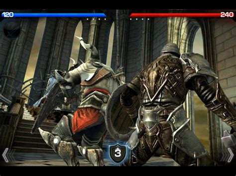 infinity blade on pc the infinity blade update on review