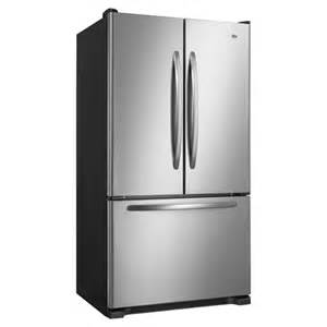 Amana French Door Refrigerator - amana refrigerator amana refrigerator reviews french door