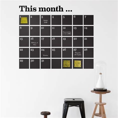 stickers muraux citations 3503 designs de calendrier originaux pour vous inspirer