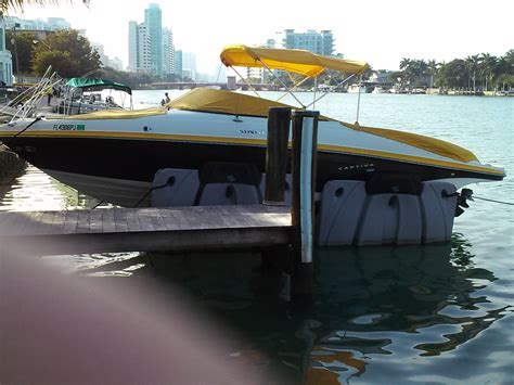 boat lift v hull for sale sunstream v lift 7000 lb capacity boat lift