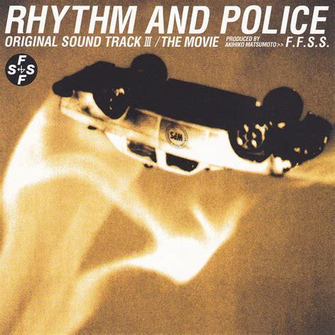 f f s s 松本晃彦 rhythm and original sound track