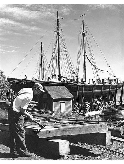 fishing boat construction 3 698 best images about nova scotia fishing schooner on