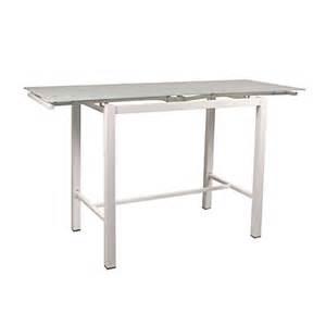table haute et bar mange debout alin 233 a