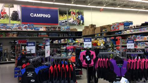 backyard sports academy academy sports and outdoors east store opening youtube
