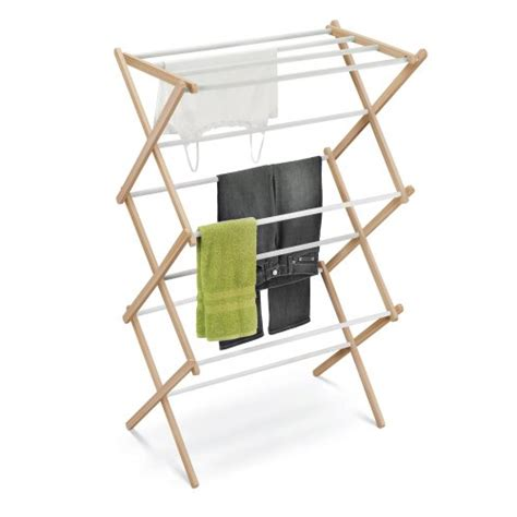 Air Dryer Clothes Rack by New Wooden Clothes Drying Rack Towel Clothes Dryer Free