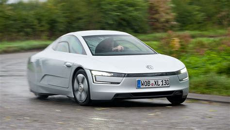 first volkswagen ever made volkswagen xl1 first drive in the most advanced road car