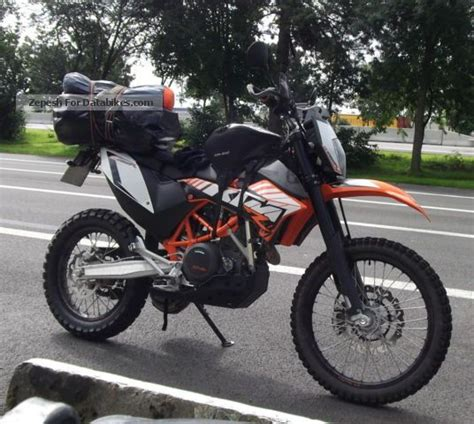 Ktm 690 Enduro R Aftermarket Parts 2012 Ktm Lc4 690 Enduro R Lots Of Extras Original Parts