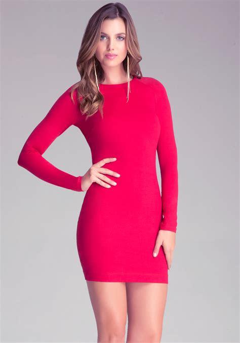 Sleeve Bodycon Dress bodycon dress with sleeves www imgkid the