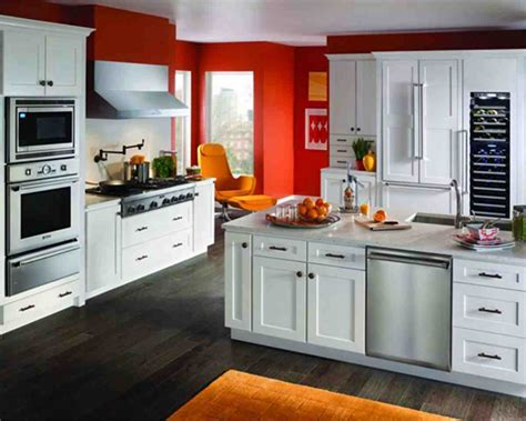 popular kitchen most popular cabinet color home furniture design