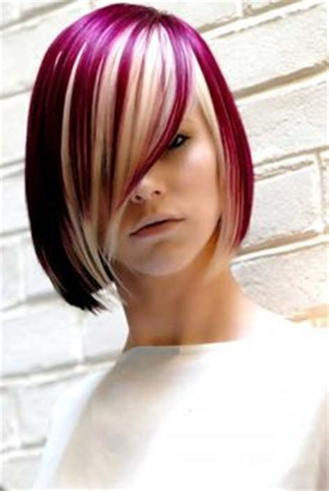 bob haircuts with red highlights 12 beautiful blonde hairstyles with red highlights