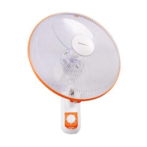 Panasonic F Eu409 Wall Fan jual panasonic f eu409 p2 wall fan harga