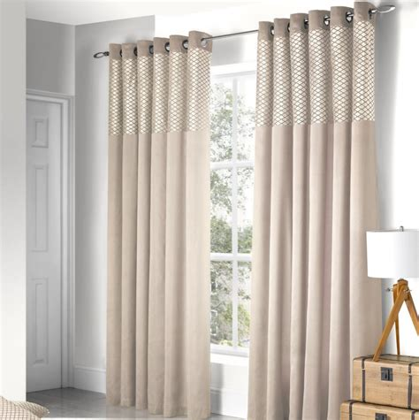 cream and gold eyelet curtains cream and gold eyelet curtains curtain ideas