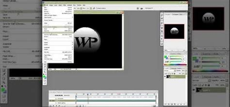 tutorial photoshop cs3 animation stop motion a community for animators to learn and