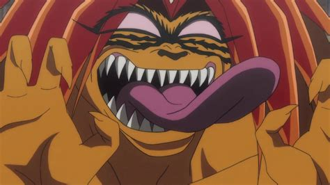 anime ushio to tora ushio to tora 26 season finale lost in anime