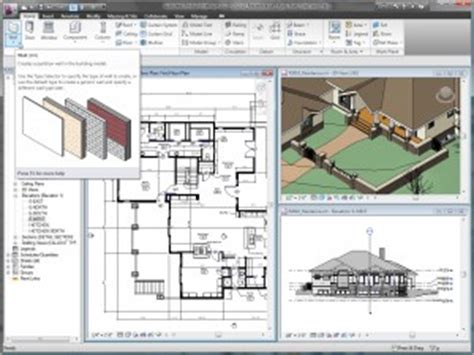 home design software free download 2010 top 10 architectural design software for budding