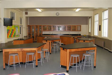 science room science classroom remodel st leander school we make a world of difference san leandro ca