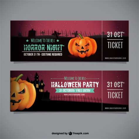 birthday ticket template ticket template vector free