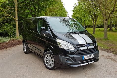 Ford Transit Reviews by Ford Transit Custom Review 2012 On Parkers