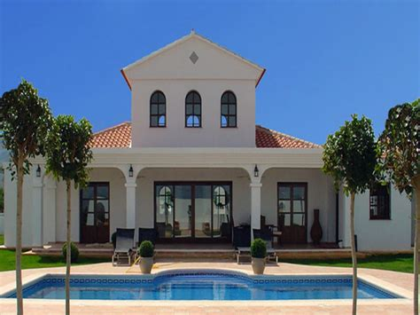 spanish villa style homes spanish mediterranean homes in florida spanish villa home