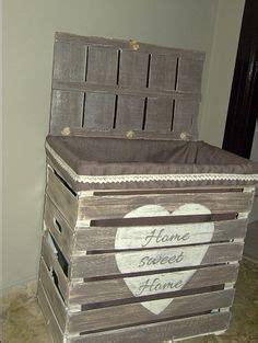 cassette di legno riciclato oltre 1000 idee su di legno su