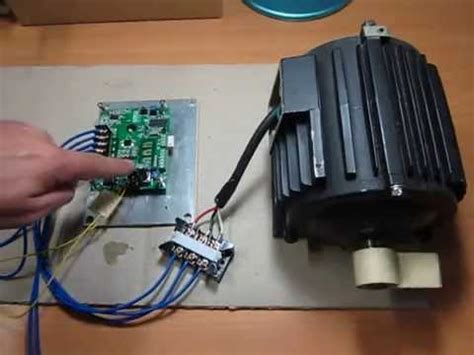 induction motor speed controller induction motor speed inverter module engineering feed