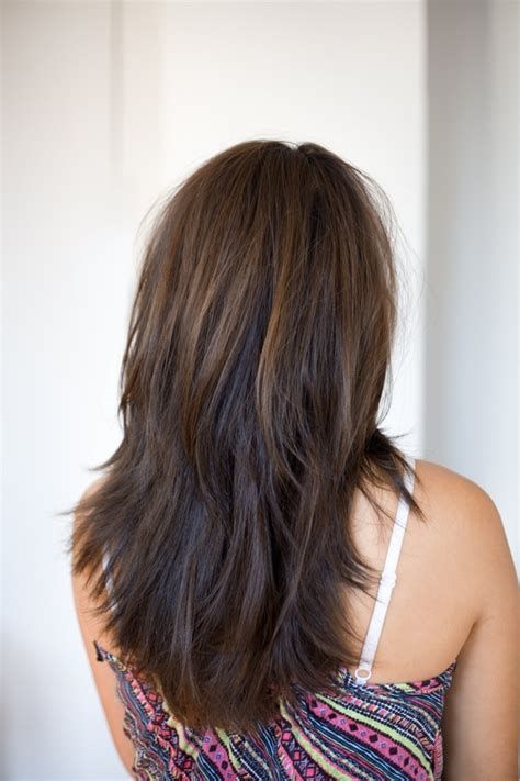long straight hair makeovers 960 best images about hair cuts colours on pinterest
