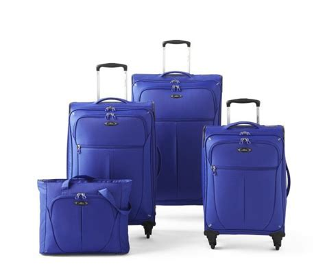 skyway mirage luggage 047 0534, 047 0535, & 047 0533