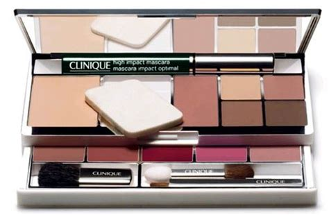 Clinique Exclusive clinique travel exclusive make up palette reviews photo