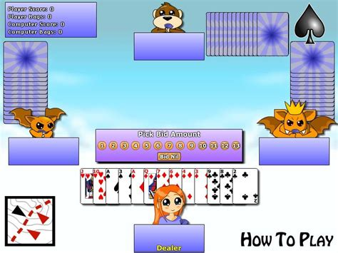 spades card game free download spades card game 1 0 cards games