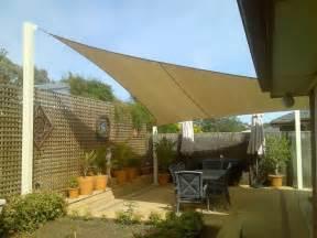 backyard sun shade sail shade sail backyard