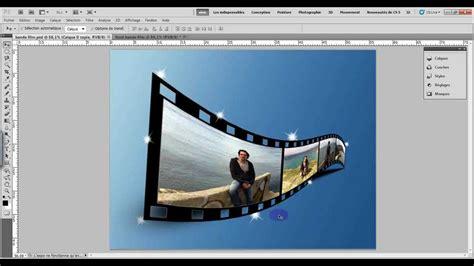 The Magic Of Adobe Photoshop 66 Tutorial Ed Revisi Ke 2 Dvd 1 adobe photoshop cs4 cs5 cr 233 er une bande de vos photos