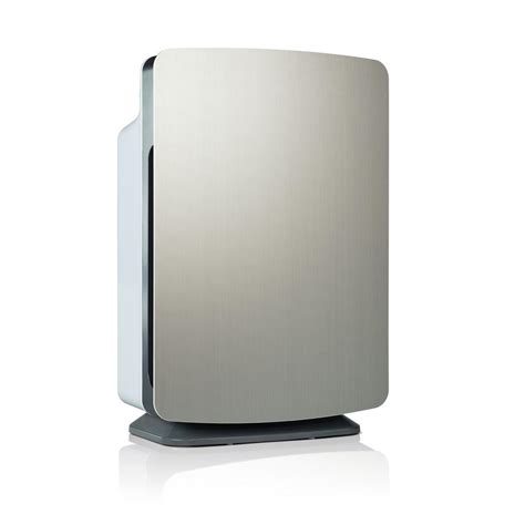 alen breathesmart customizable air purifier with hepa silver filter to remove allergies mold and