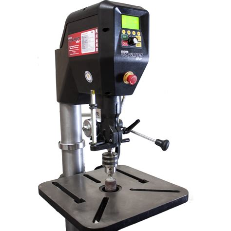 woodworking drill press programmable drill press cuts holes to specific depths