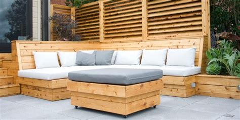 Montreal Patio Furniture by Exterior Modern Furniture Montreal Outdoor Living