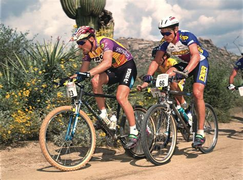 Mba Mountain Bike by Photo Of The Day Tomac And Dave Wiens At The Cactus