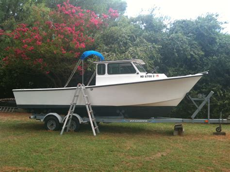 drift boats for sale new york c hawk pilothouse excabin hull only the hull truth