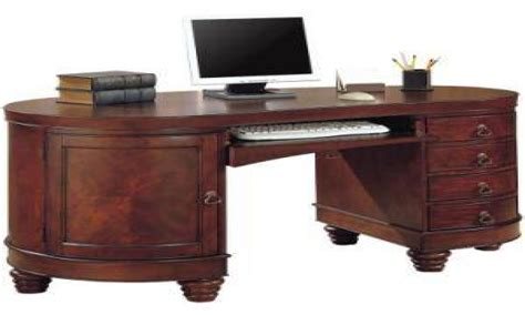 Kidney Shaped Computer Desk Home Office Desk With Drawers Furniture Kidney Shaped Desk Kidney Computer Desk