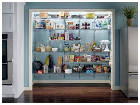 alacenas de madera para cocina despensas de cocina para ganar espacio