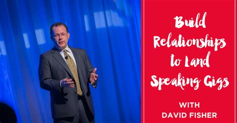 How To Search For On Linkedin Without Them Knowing How To Find Speaking Gigs By Building Relationships Using Linkedin With David Fisher