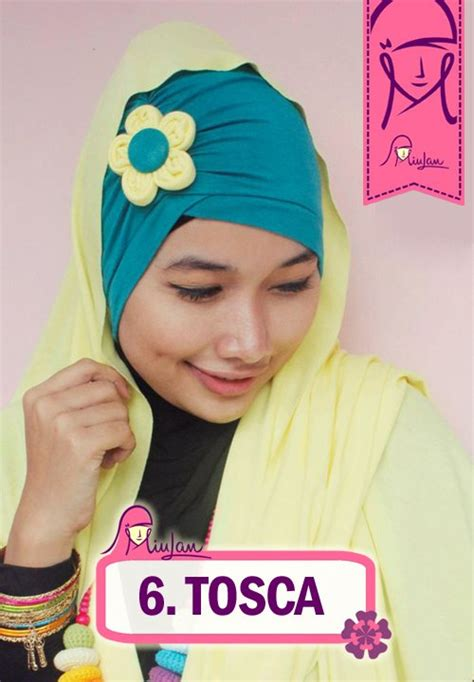 25552 Renita Tosca 3 In 1 by Floo Turban Tosca Miulan Boutique