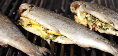 Pavé Saumon Grillé Four by Recettes De Poisson Cuit Au Barbecue Recettes Allrecipes
