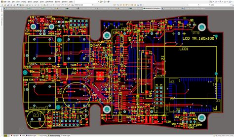 orcad layout tutorial video bci service 2