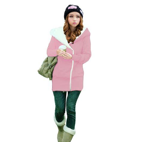 Zip Sleeve Sweatshirt s zip up sleeve sweatshirt pink skylinewears