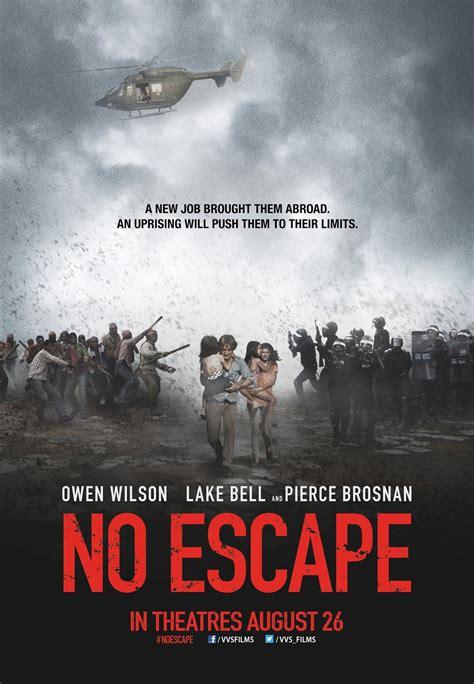 film no escape no escape poster 3 blackfilm com read blackfilm com read