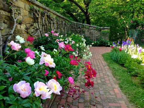 Dumbarton Oaks Gardens by In And Out Of Garden Dumbarton Oaks Gardens