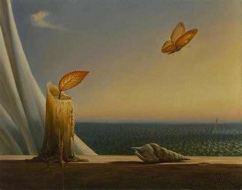 libro surrealismus pinturas surrealistas impressionantes de vladimir kush